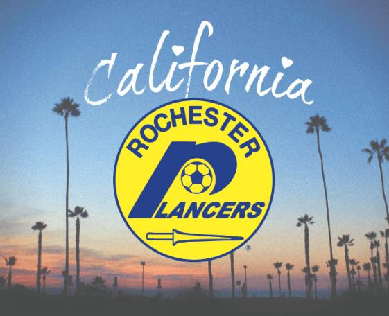 Lancers Travel to California! West Coast Mania!
