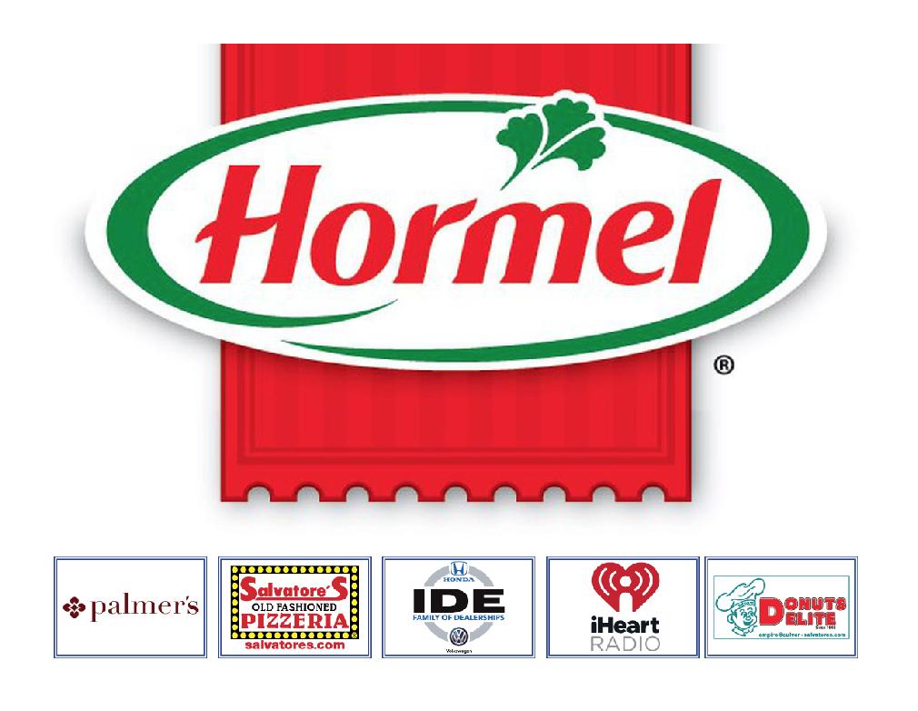Hormel Joins The Lancers