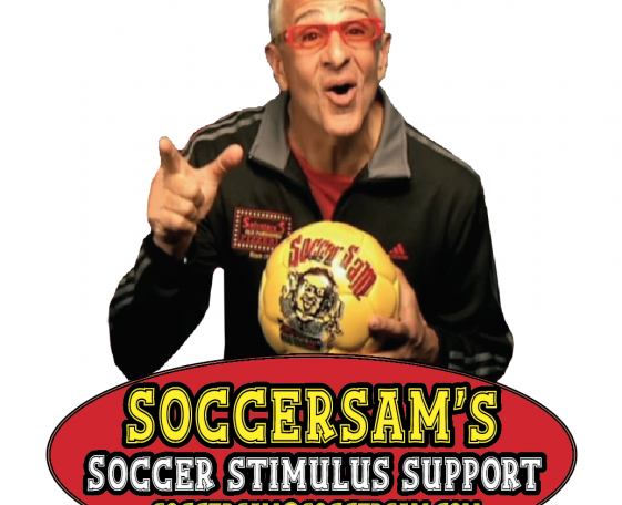 Introducing: Soccer Stimulus Support