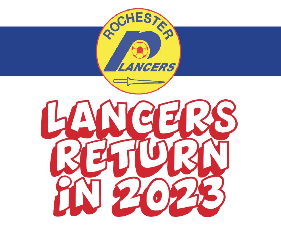 Lancers Return in 2023