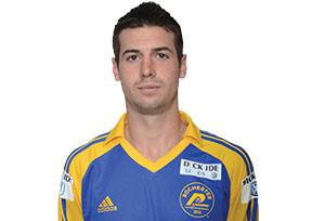 Stephen Basso