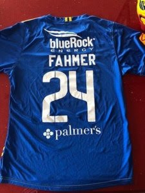 #24 Fahmer