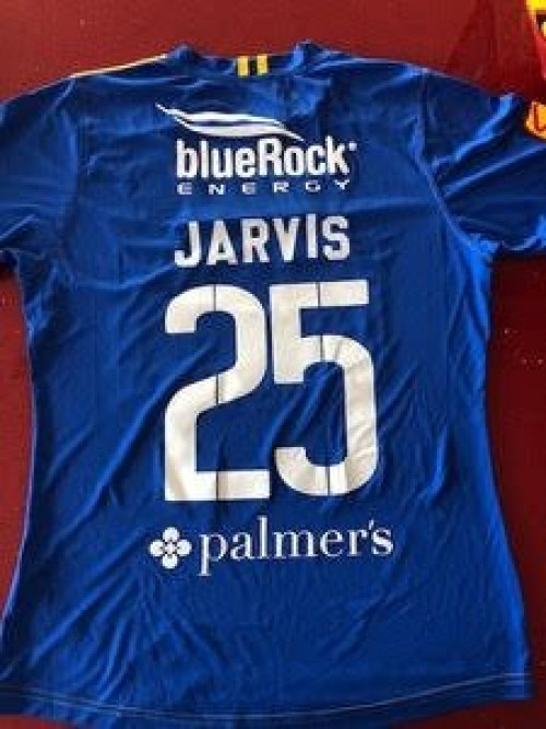 #25 Jarvis