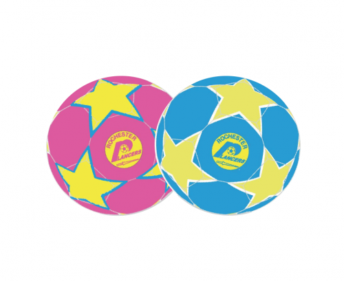 Super Star Soccer Ball