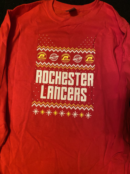 Ugly Christmas Sweater Shirt
