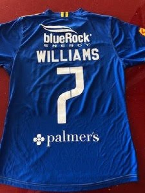 #7 Williams