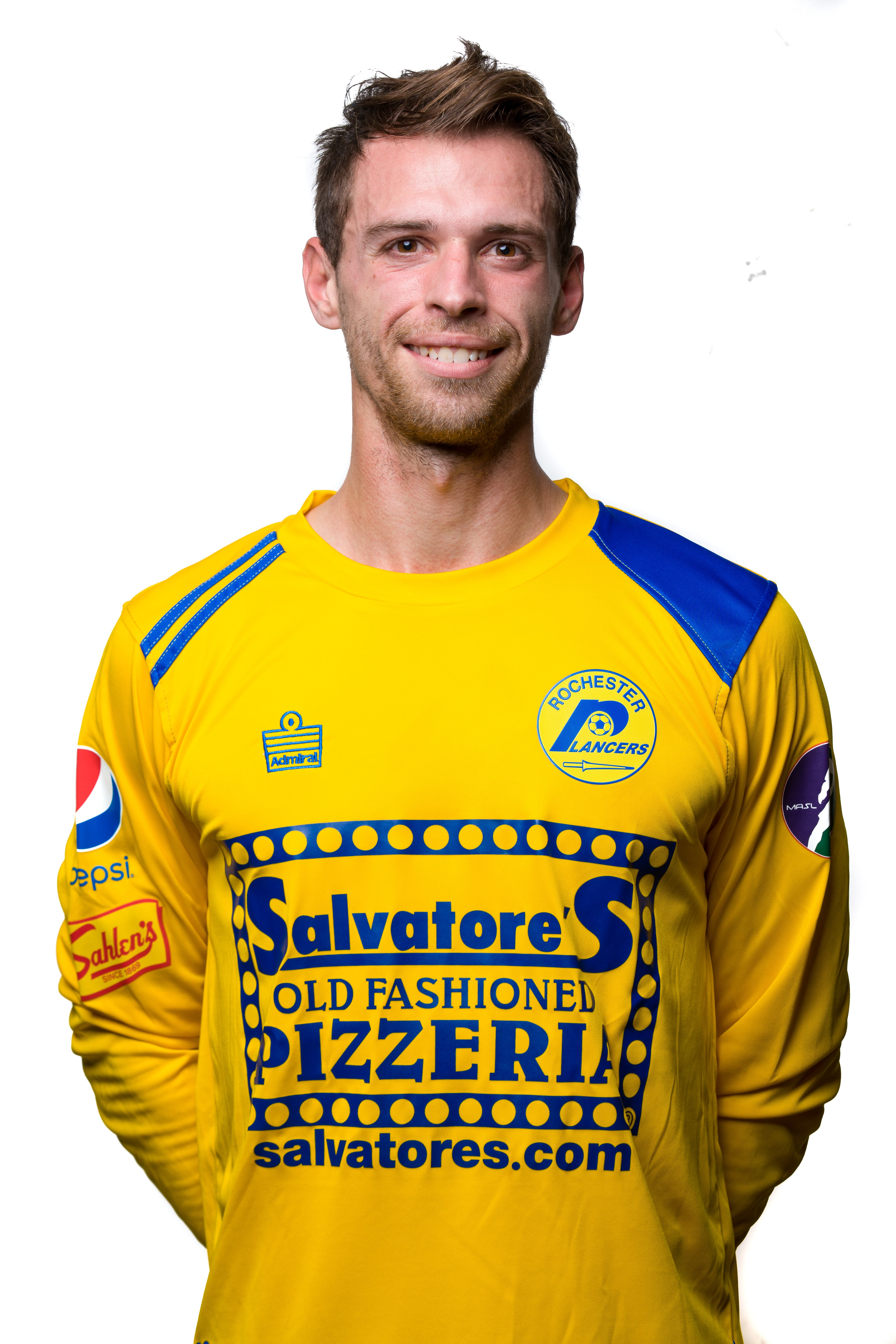 Bryan Wolanski