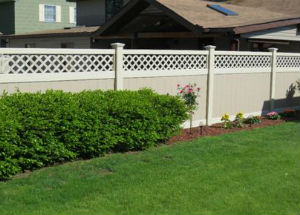Orchard Park Fencing Contractor