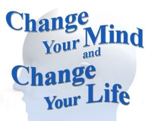 Change your mind and change your life 2014