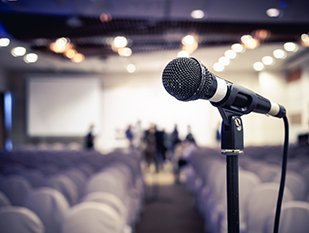Corporate Hypnosis Entertainment Events
