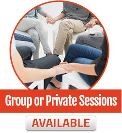 Group or Private Hypnosis Sessions