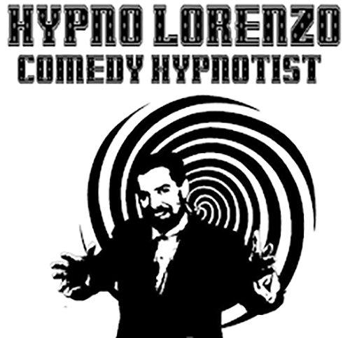 Hypno Lorenzo Comedy Hypnotist