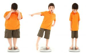 Weight Loss Hypnosis to Help Children with Obesity