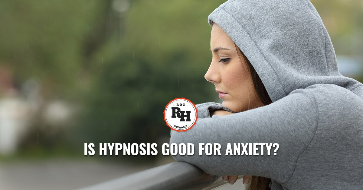 Is Hypnosis Good for Anxiety?