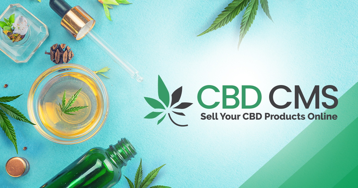 Choosing the Best CBD Website for Optimal Sales and Visibility
