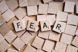 What Role Does Fear Play In Your Work Life?