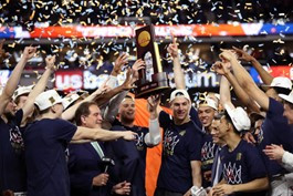 March Madness is Back But How We View It Is Changing