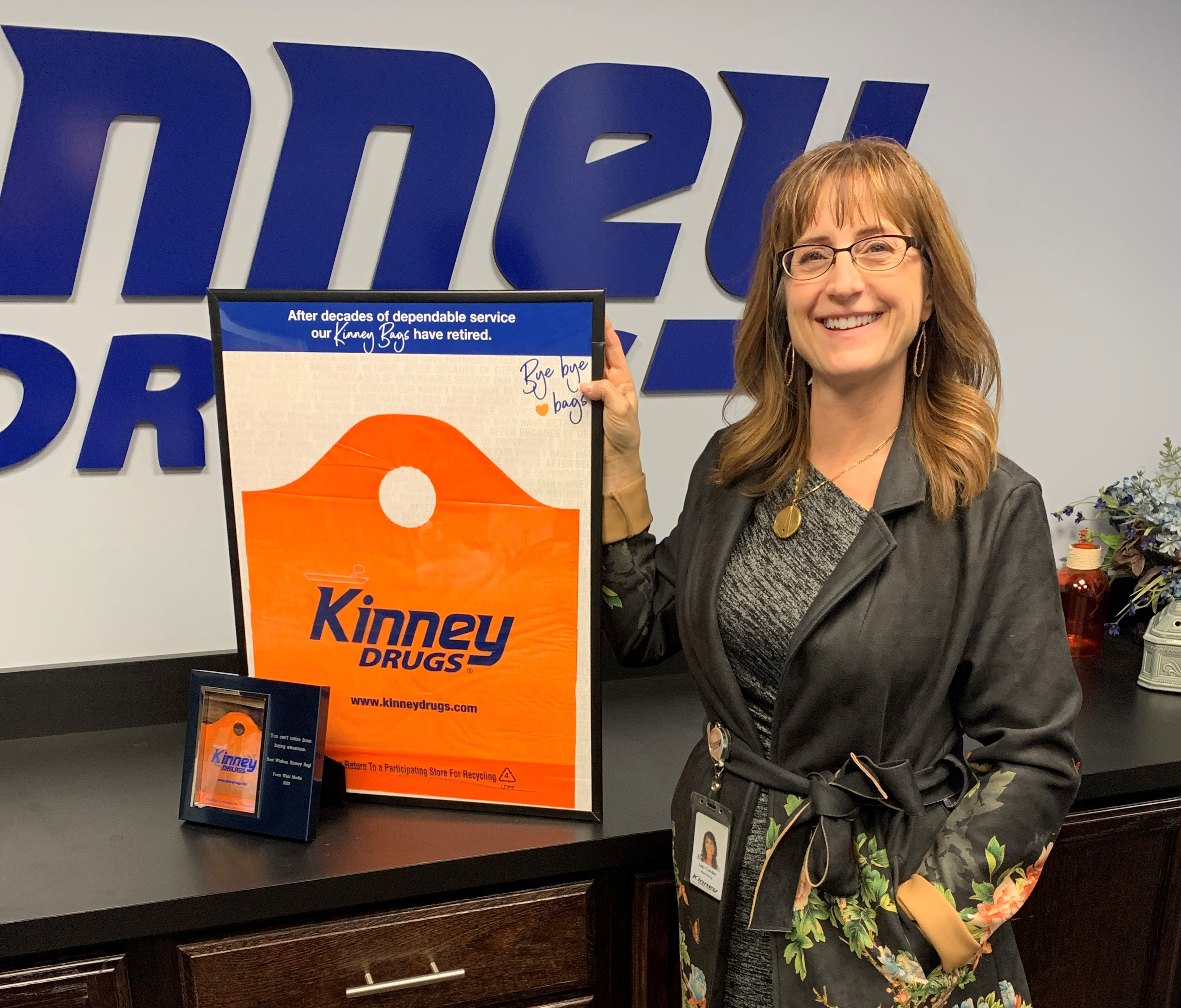 Advertising the Plastic Bag Ban: How Kinney Drugs Turned an Inconvenience into a Celebration