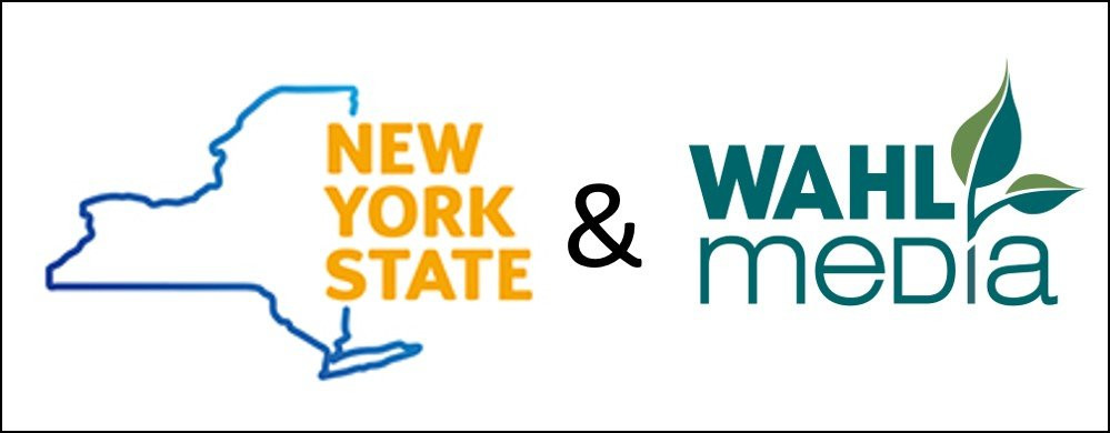 News: Wahl Media Named Media Agency for New York State