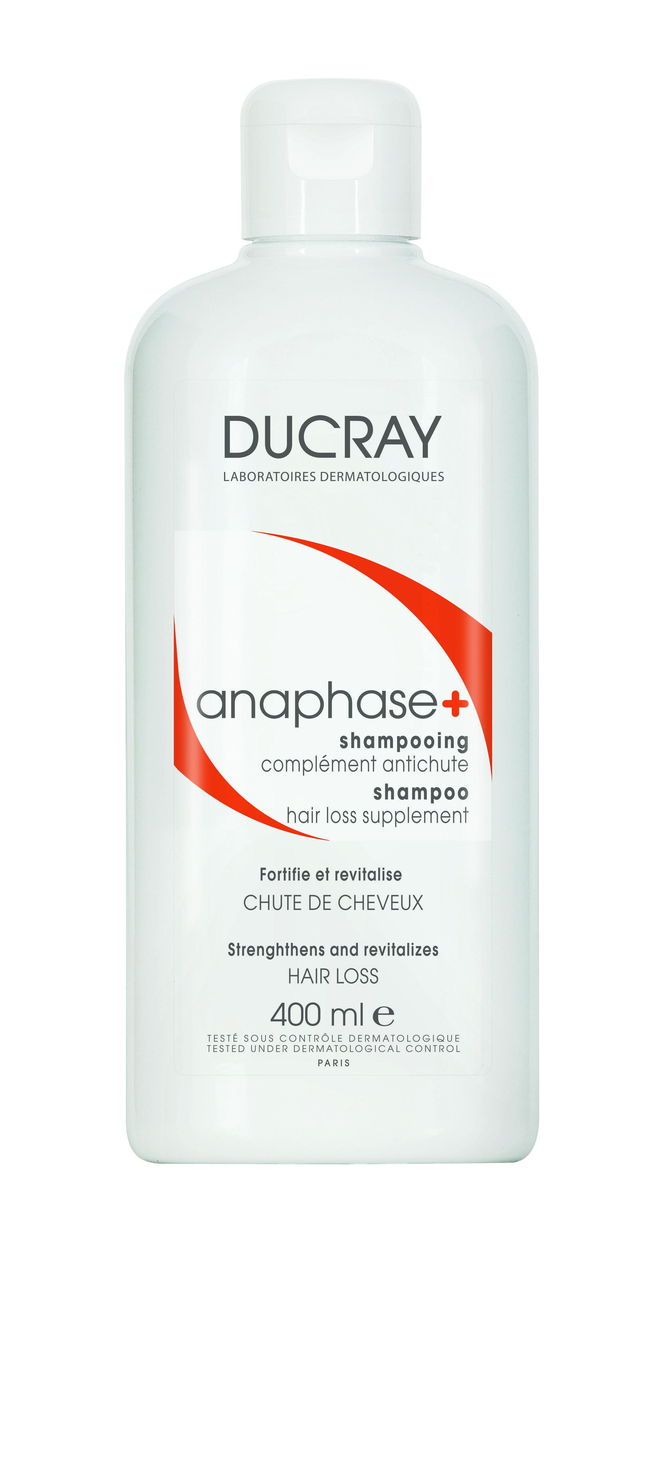 Anaphase+ Shampoo 400ml by Ducray