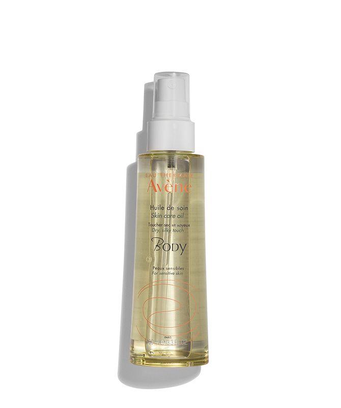 Skin Care Body Oil by Avène