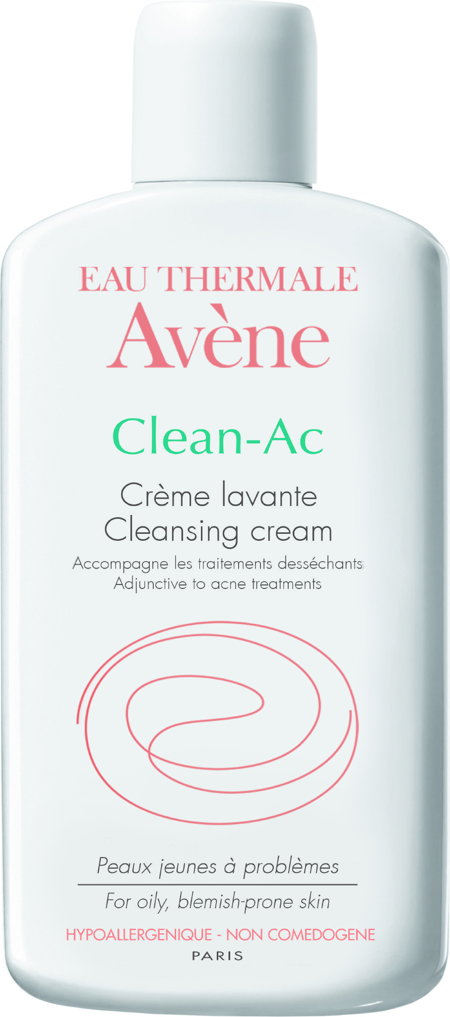 Clean-Ac Cleansing Cream by Avène