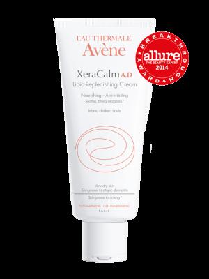 XeraCalm A.D Lipid-Replenishing Cream 200ml by Avène