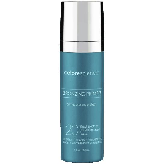 Bronzing Perfector Face Primer SPF20