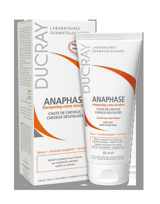 Anaphase+ Shampoo 200ml by Ducray