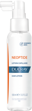 Neoptide Hair Lotion for Men By Ducray