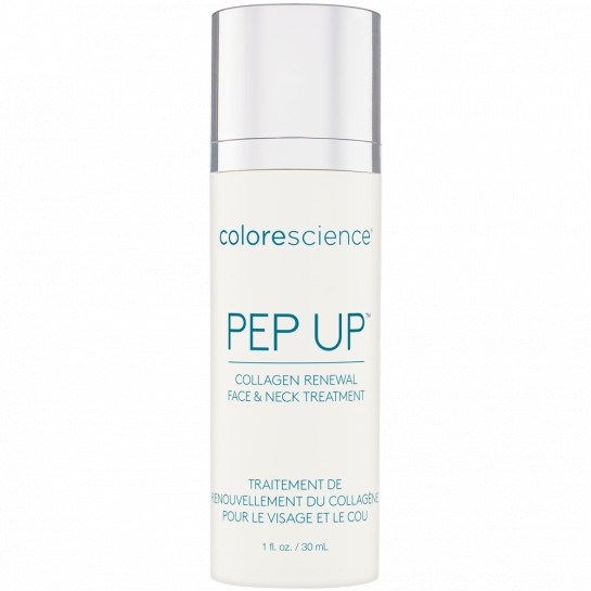 Pep Up™ Collagen Renewal Face & Neck Treatment by colorescience