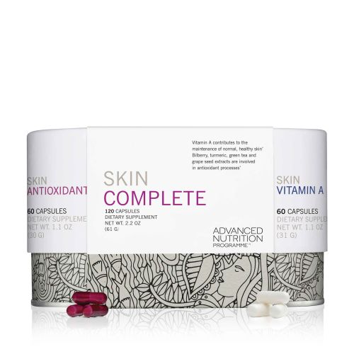 Skin Complete by jane iredale