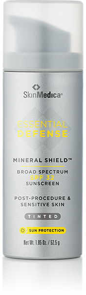 Essential Defense Mineral Shield SPF 32 by SkinMedica TINTED