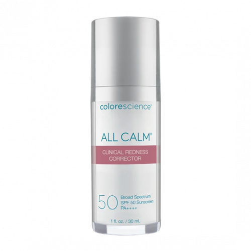 ALL CALM Clinical Redness Corrector SPF50