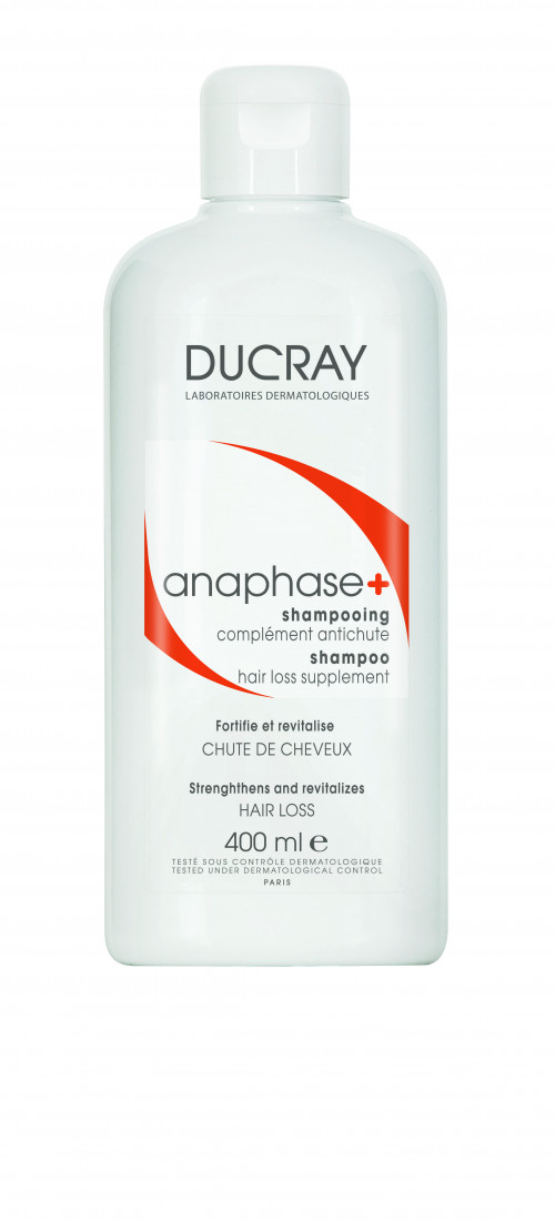 Anaphase+ Shampoo 400ml by Ducray