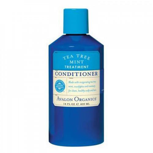 Avalon Tea Tree Mint Treatment Conditioner