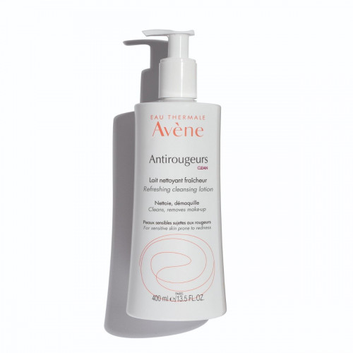 Antirougeurs CLEAN Refreshing Cleansing Lotion by Avène