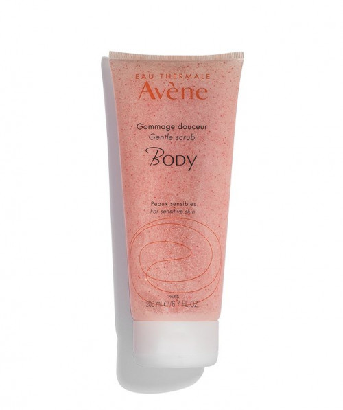 Gentle Scrub Body by Avène