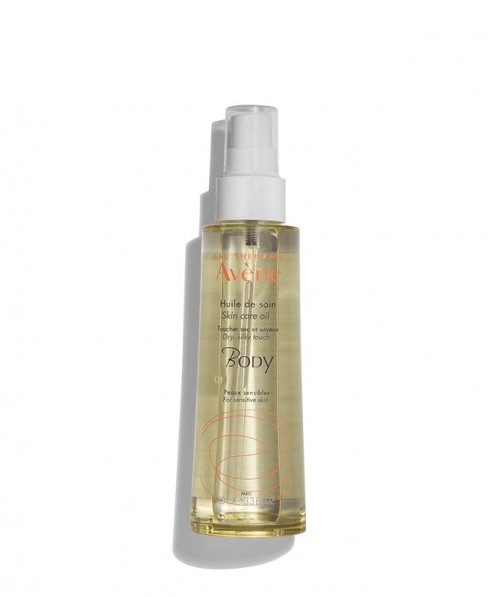 Skin Care Body Oil by Avène