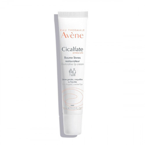 Cicalfate LIPS Restorative Lip Cream by Avène