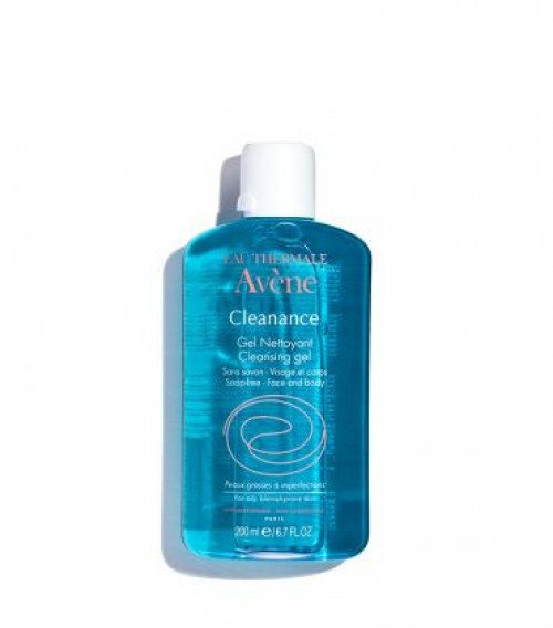 Cleanance Gel Cleanser by Avène