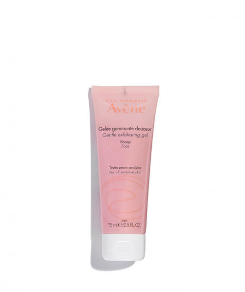 Gentle Exfoliating Gel-Face by Avène