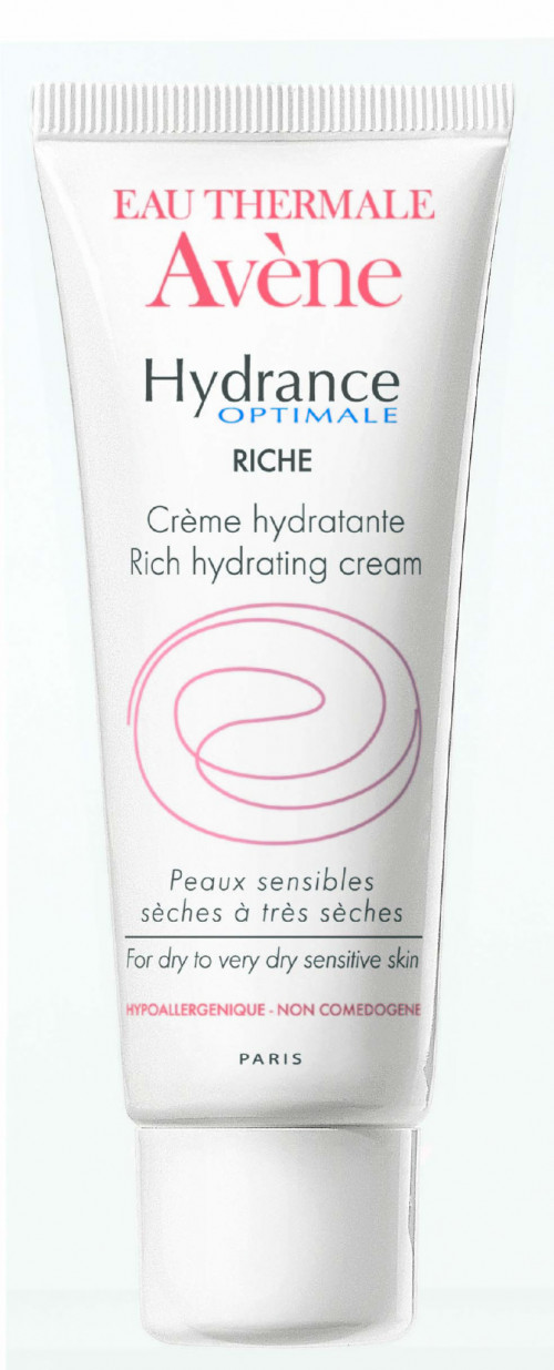 Hydrance  RICH Hydrating Cream by Avène