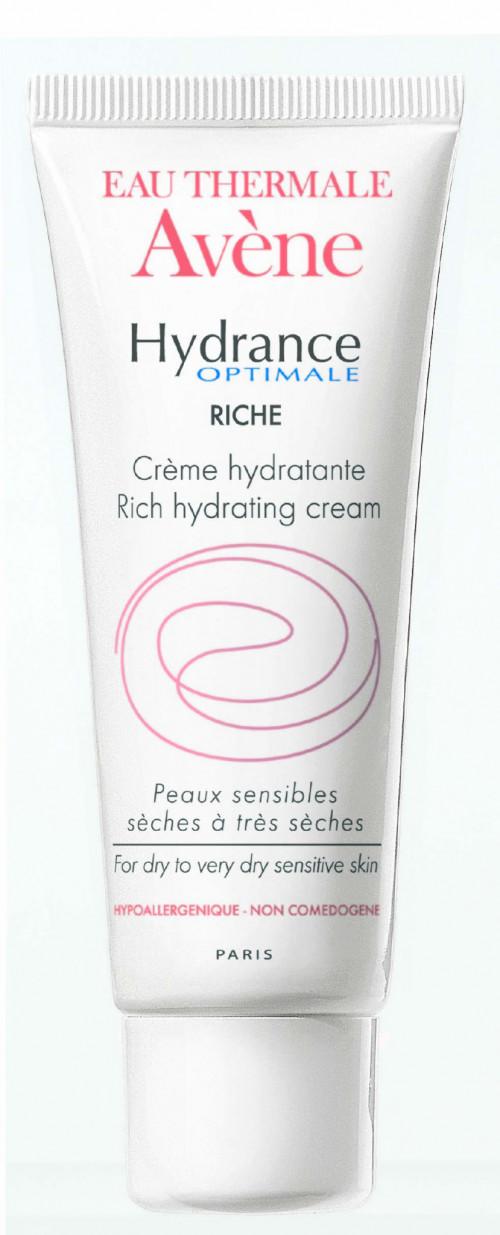 Hydrance  RICH Hydrating Cream by Avène