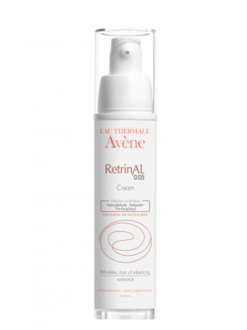 RetrinAL 0.05 Cream by Avène