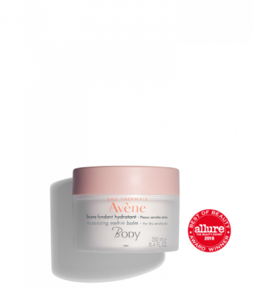 Moisturizing Melt-in Balm by Avène