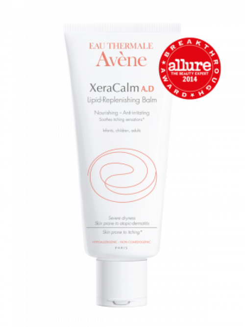 XeraCalm A.D Lipid-Replenishing Balm 200ml by Avène