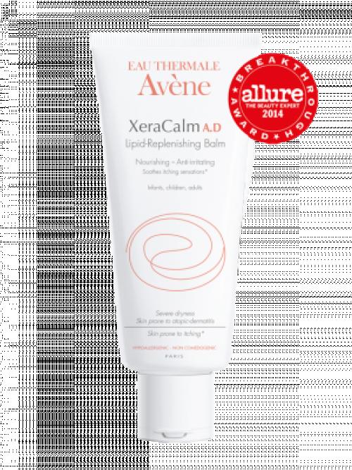 XeraCalm A.D Lipid-Replenishing Balm 200ml by Avène