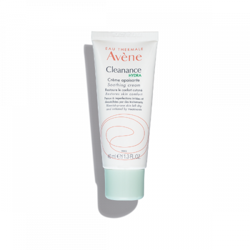Cleanance HYDRA Soothing Cream by Avène