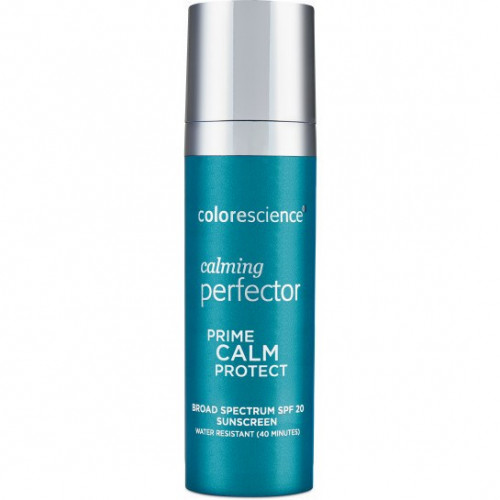 Calming Perfector Face Primer SPF20